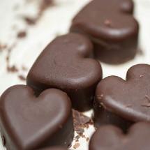 Milk Chocolate (IW)