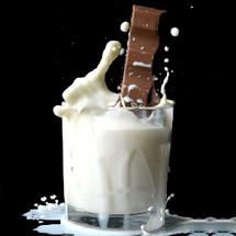 Milk Chocolate (DL)