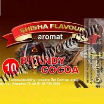 Shisha Brandy Cocoa (IW)