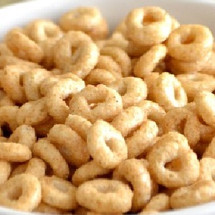Apple Cinnamon O's Cereal (TP)