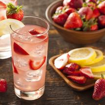 Strawberry Lemonade (TDA)