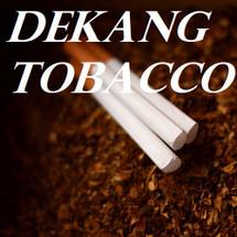Dekang Tobacco (DL)
