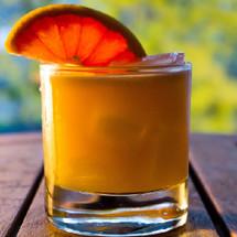 Tropical Fruit Punch (DL)