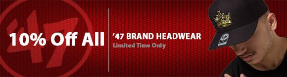 47Brand Sale
