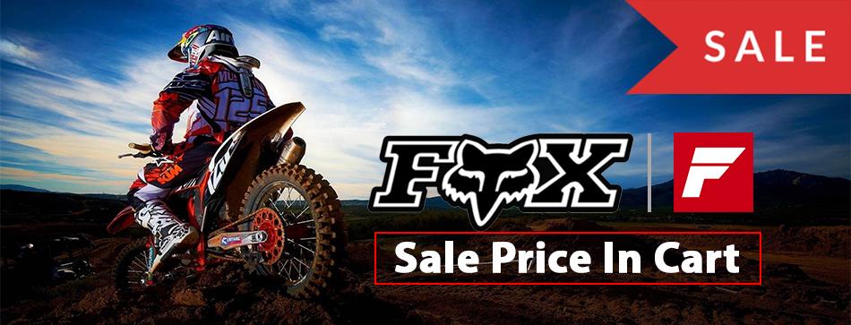Fox Headwear Sale