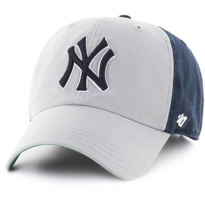 '47 New York Yankees Clean Up Flagstaff Cap