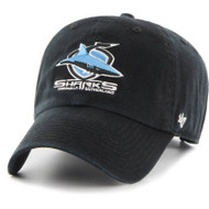 '47 Cronulla Sharks  Clean Up Cap