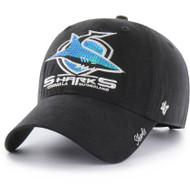 '47 Cronulla Sharks Sparkle Womens Cap