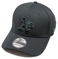 New Era 39Forty Oakland Athletics Mesh Cap