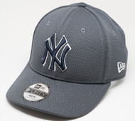 New Era 9Forty New York Yankees Graphite Cap Kids