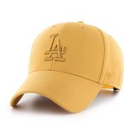 '47 LA Dodgers Wheat MVP Cap