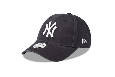 New Era 9Forty New York Yankees Ladies Cap Navy