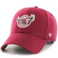 '47 Manly Sea Eagles MVP Cap Wine
