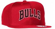 Bulls Snapback Cap