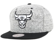 Grey Duster chicago bulls cap