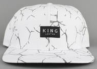 King apparel ethics cap