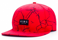 king apparel ethics red cap