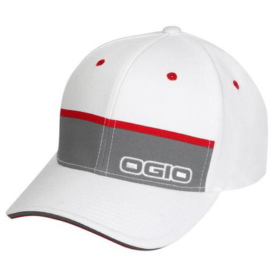 Ogio flex Cap White
