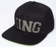 King Apparel Stealth Snapback