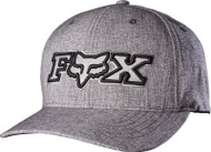 Fox Racing Kinkayde Heathered Grey Cap