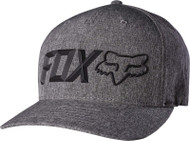 Fox Racing Sonic Corp Heathered Grey Cap