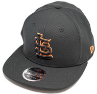 New Era 9Fifty Trend Neon Pop St Louis Cardinals Cap