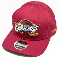 New Era 9Fifty Original Precurved Cleveland Cavaliers Cap