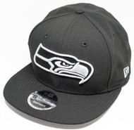 New Era 9Fifty Season Fit Seattle Seahawks Cap
