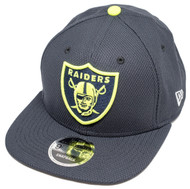 New Era 9Fifty Neon Pop Oakland Raiders Cap