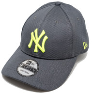 New Era 9Forty Neon Pop New York Yankees Cap