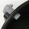 Grit Guard 5 Caster Bucket Dolly-