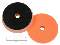 """Lake Country HDO Orange Polishing Pad - 6 1/2"""""""