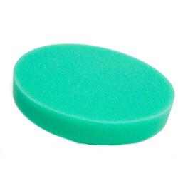 "Buff and Shine Green Polishing Pad 5 1/2"""