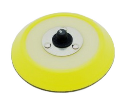 """Flexible Backing Plate: Dual Action - 5"""""""