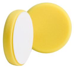 "Buff and Shine Yellow Heavy Cutting Pad 6 1/4"""