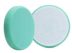 "Buff and Shine Green Polishing Pad 6 1/4"""