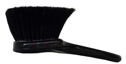 Wheel Woolies Boars Hair Wheel Brush