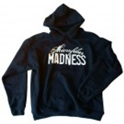 """Microfiber Madness: Hoodie """"Character"""" (Large)"""