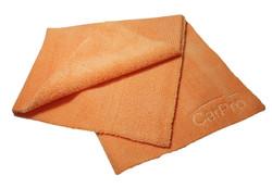 "CarPro 2 Face (No Lint) 16"" x 16"" - Orange"