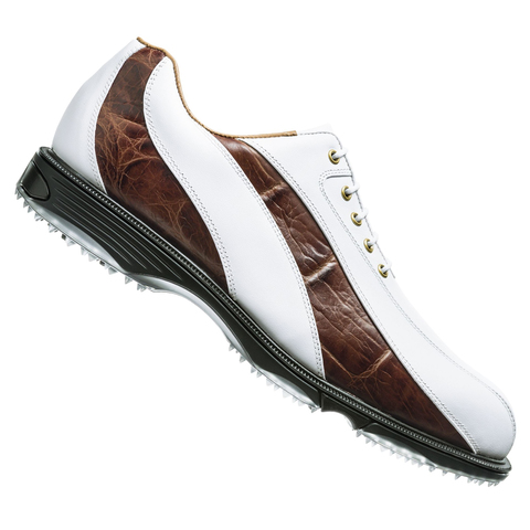 FootJoy FJ Icon Wave Spikeless Golf Shoes 52283 2014