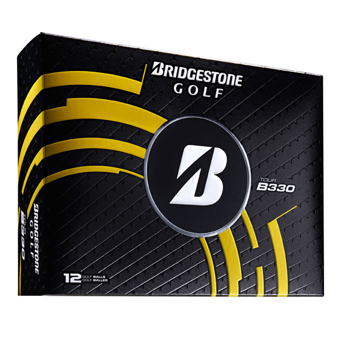 12-Pk. Bridgestone Tour Golf Ball