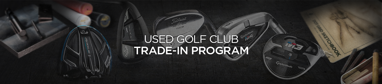 Golfio Trade In Program