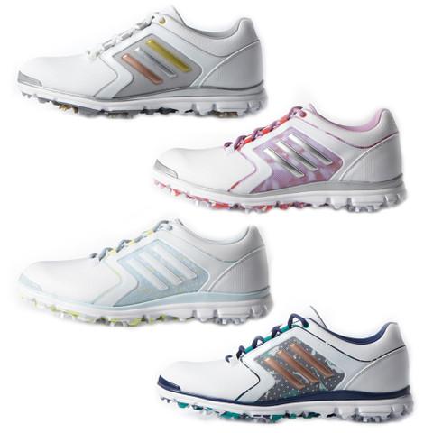 adidas adistar tour golfschuhe 2016 frauen golfio