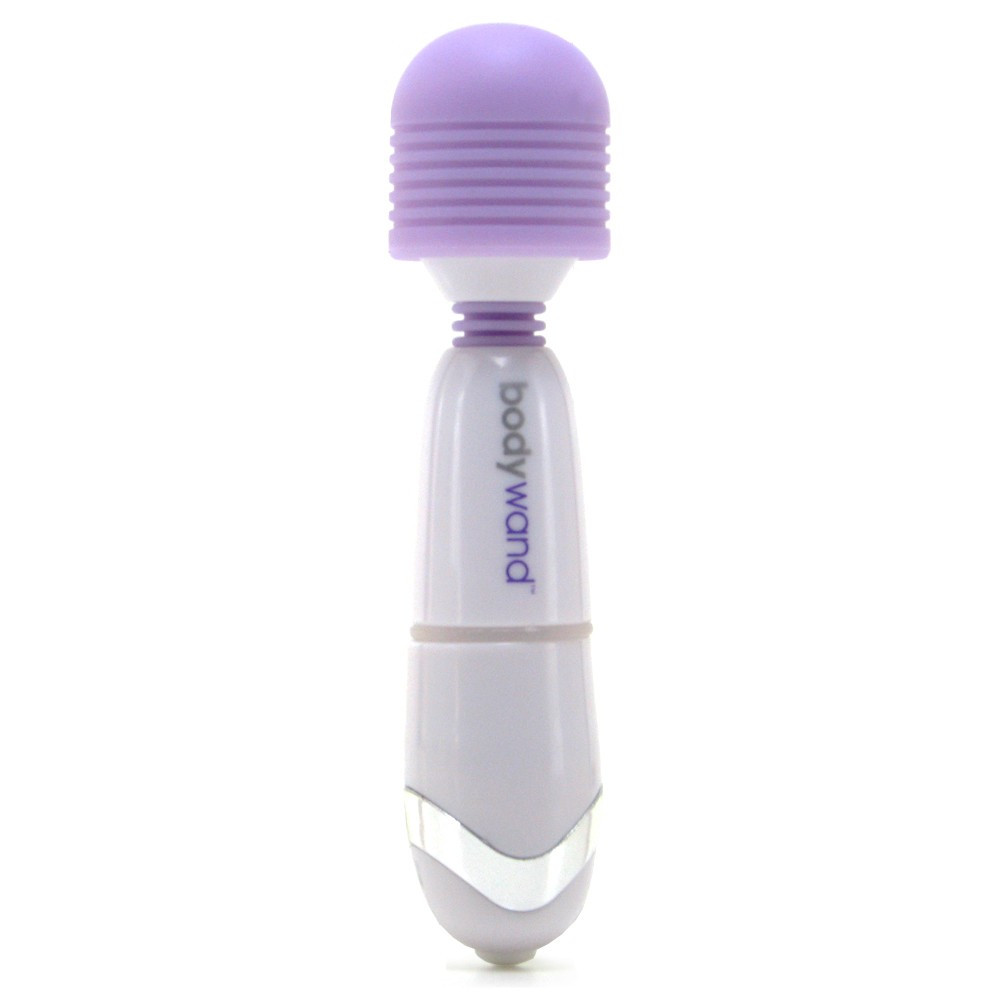 wand vibrator massage anal