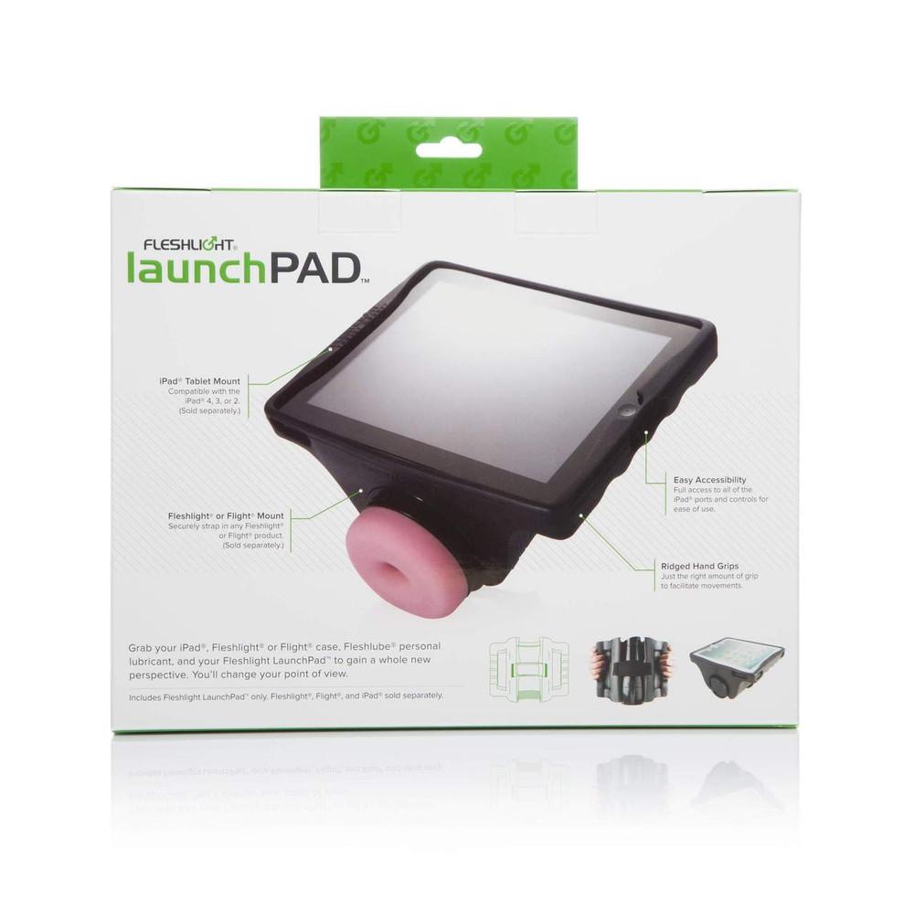 Fleshlight LaunchPad Attachment For iPad