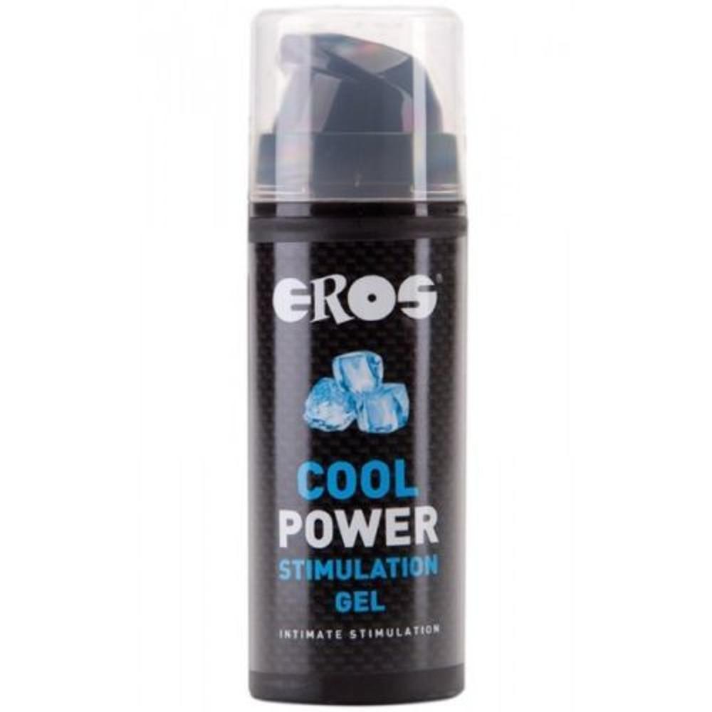 Eros Cool Power Stimulation Gel 30ml