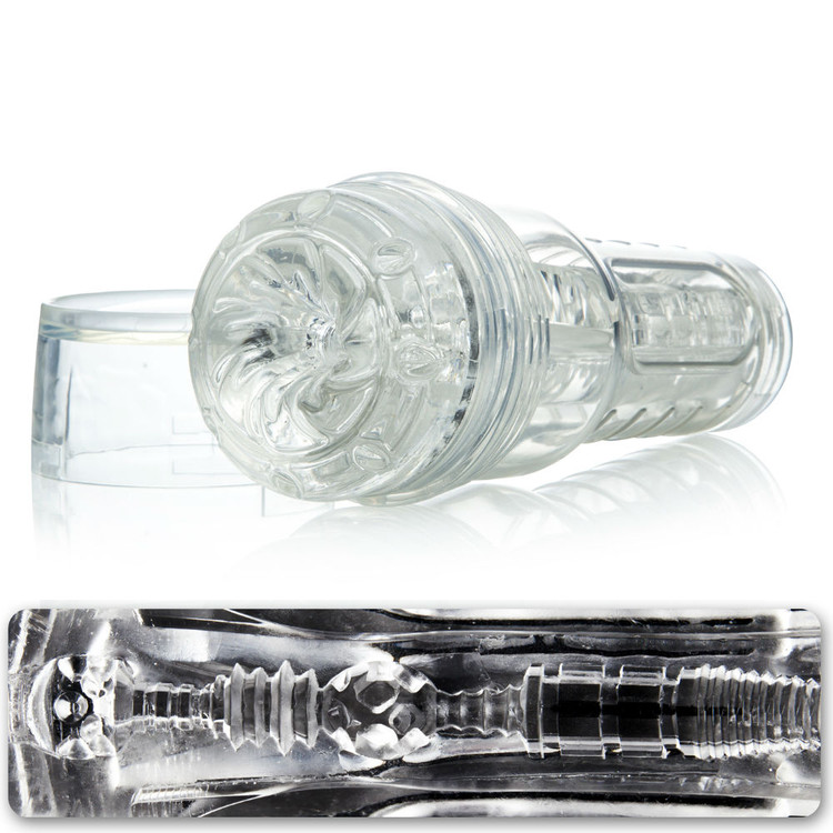 Fleshlight Go Ice Torque