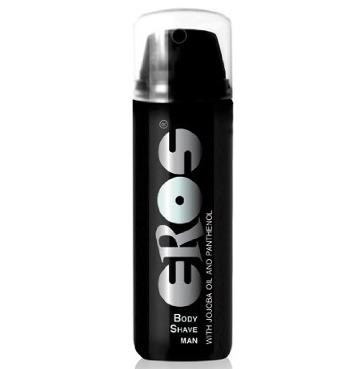 Eros Body Shave Man Shaving Cream 200ml