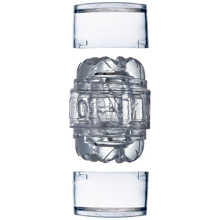 Fleshlight Quickshot Vantage (Clear)