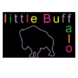 Little Buffalo children's outdoor waterproof clothing. All in  one suits, hats, trousers and jacket